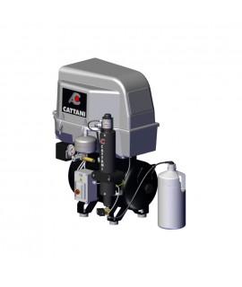 AC 100 ND - Boitier