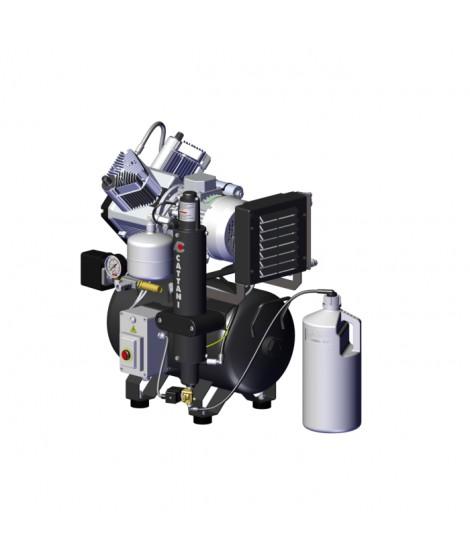 AC 200 -sans déssicateur