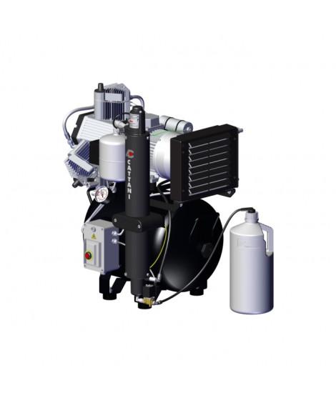 AC 300 ND - avec déssicateur