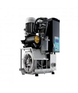 Turbo Smart + récupérateur d'amalgame