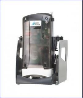 Récupérateur d'amalgames CA 4 avec capot